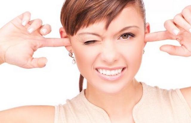 Что делать если закладывает уши?