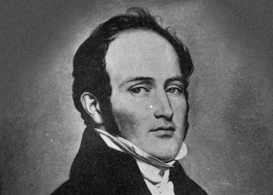 Проспер Меньер (1799 — 1862)