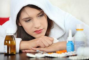 Лечение синуситов