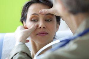 лечение острого фронтита