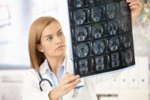 Диагностика этмоидита при помощи МРТ