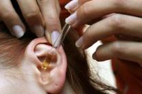 Признаки, профилактика, лечение фурункула в ухе