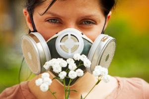 Профилактика аллергического ринита