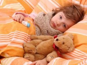 Причины острого тонзиллита