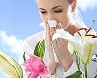 сСезонный аллергический ринит