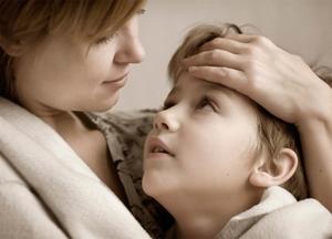 Симптомы гайморита у малыша