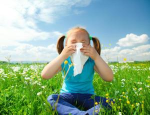 симптомы аллергического ринита