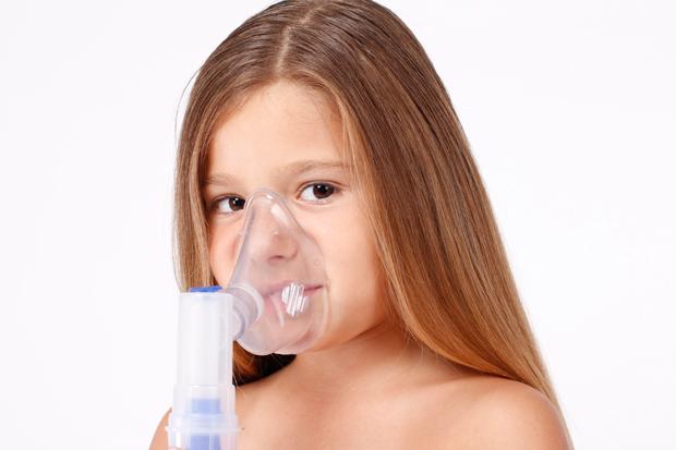 Можно ли делать при температуре ингаляции детям небулайзером