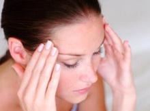 Отит среднего уха: причины