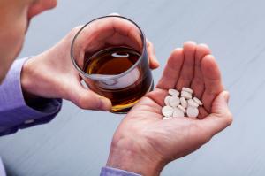 Лечение медпрепаратами