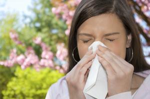 Риносинусит аллергический