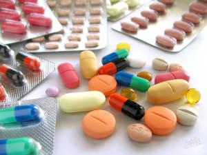 Антибиотики припростуде