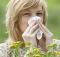 Сезонная аллергическая реакция на пыльцу растений