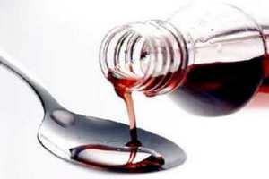 Противокашлевые лекарственные средств