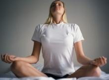 Лечение бронхита: дыхательная гимнастика