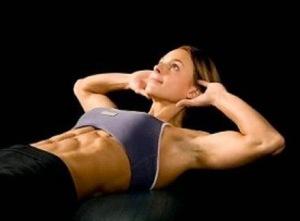 Дренажные упражнения