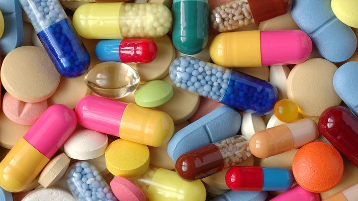 Лечение антибиотиками при гайморите