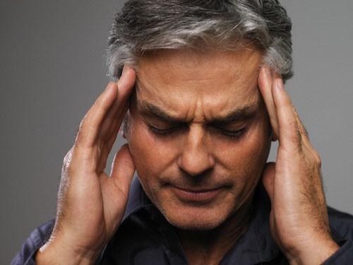 Головная боль при обструктивном бронхите
