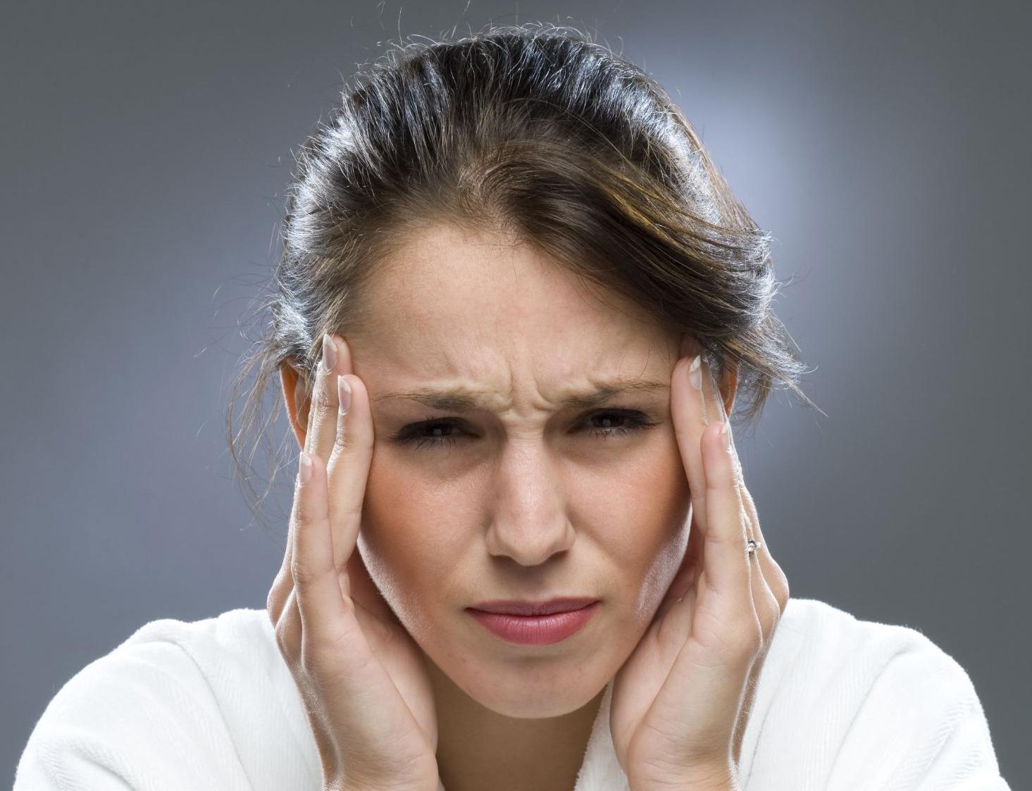 Головные боли при одонтогенном гайморите