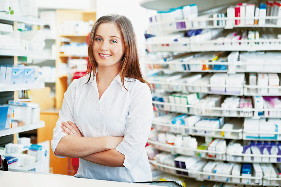 Приобретение средств против храпа в аптеке