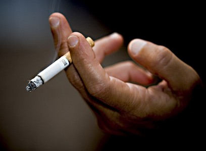 Курение как причина храпа у мужчин