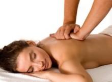 Как делать массаж при бронхите