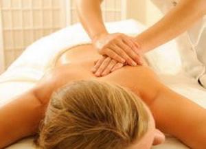 Особенности массажа