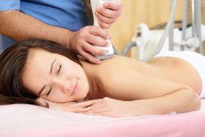 Как делается вибрационный массаж