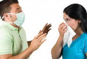 Передача инфекции
