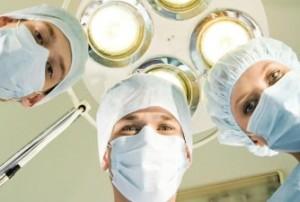 Хирургическое лечение гайморита