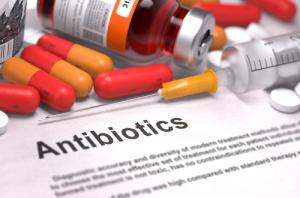 При ангине какой антибиотик пить