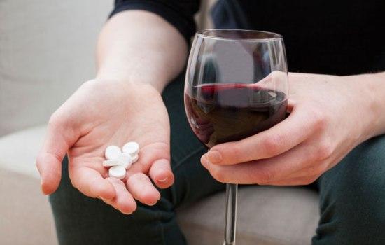 Через сколько можно пить алкоголь после антибиотиков